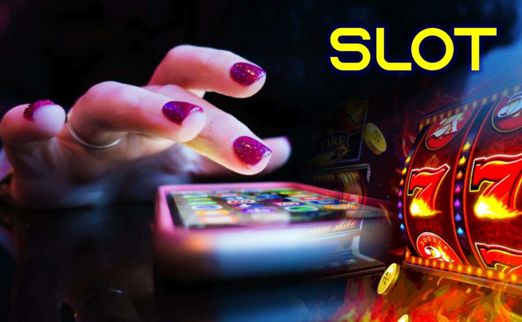 Game Slot Terbaik Android